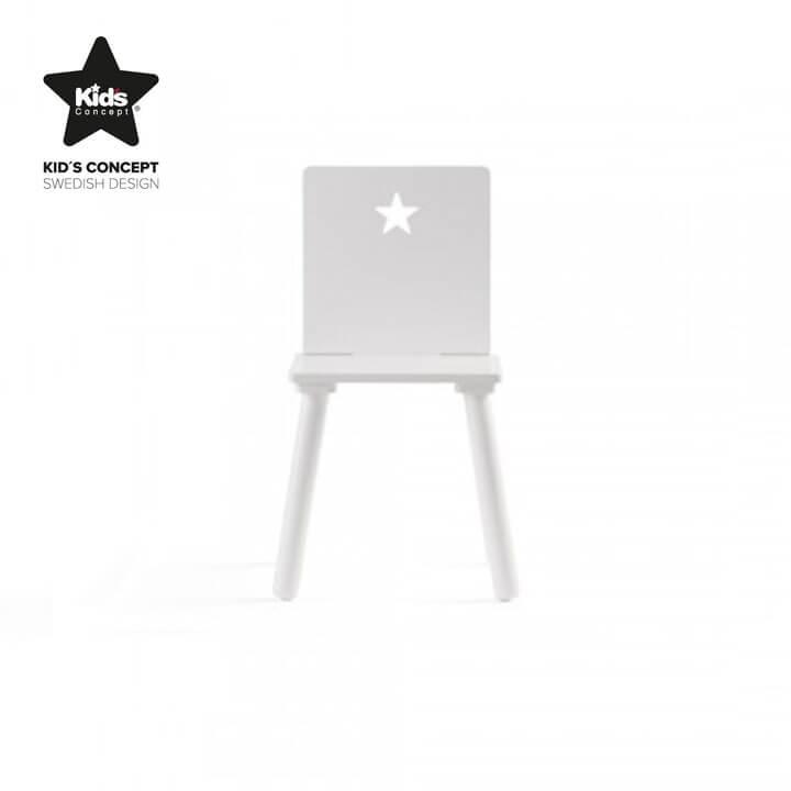 Weißer Star