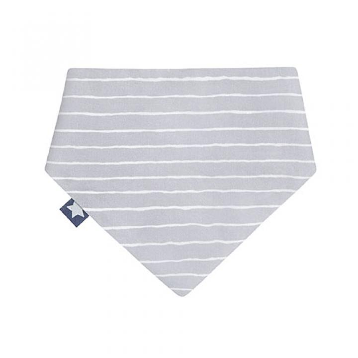 Grey Stripes Halstuch